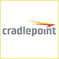 Cradle Point Logo
