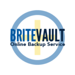 BriteVault Managed IT Service Backup Icon