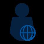 Strategic MSP Support Icon