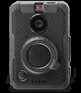 GVS: Getac Body-Worn Camera