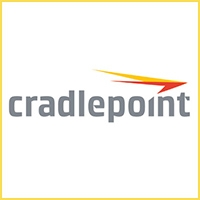 Cradle Point Logo