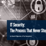 IT Security: The Process that Never Stops image