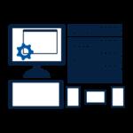 MSP Asset Management Icon